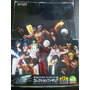 The King Of Fighters Xiii Colección Figuras Marca Seven Two