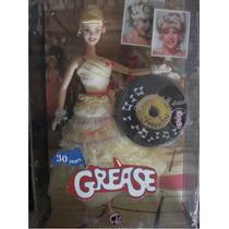Grease Vaselina Muñeca Barbie De La Pelicula Vaselina 12