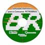 Simulado Oficial Concurso Petrobras 1.000 Questões + Provas