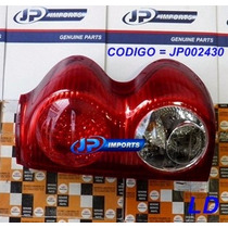 Lanterna Tras Inferior Ld Mahindra Suv 1703aa0580n Jp002430