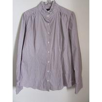 Camisa Tommy Hilfiger Feminina - Tamanho M - Usada/ Original