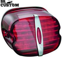 Lanterna Traseira De Led Kuryakyn Deluxe Harley/hd/custom
