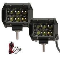 Faro Led Osram 4d Hyperspot 6 Leds 5 Watts, Pod O Dually 30w