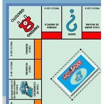 Monopolio Monopoly Para Pc Windows En Español