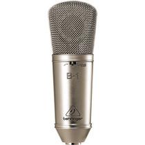 Microfone Condensador Diafragma Simples B-1 Behringer B1