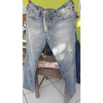 Calça Jeans Masculinas Colcci Tamanho 40