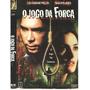 Dvd O Jogo Da Forca Orig/lou Diamond/usado