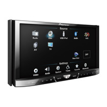 Reproductor Pionner Avh-p4450bt Nuevo
