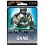 Real Steel Ps3 Slot, Stock Ya!!!! Super Oferta(lanus Oeste)