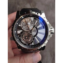Relogio Roger Dubuis