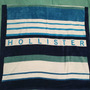 Toalla Hollister Original Extra Grande Playa Alberca Baño<br><strong class='ch-price reputation-tooltip-price'>$ 795<sup>00</sup></strong>