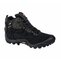 Merrell Chameleon Thermo 6 W / P Synth / Black / Charco Msi
