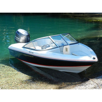 Lancha Bermuda Sport 160