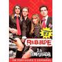 Novela Rebelde 1a E 2a Temporadas