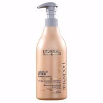 Loreal Profissional Absolut Repair Shampoo 500 Ml