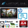 All In One No Touch 21-2025la Amd A4-6210 1.80ghz 4gb 500gb