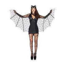 Disfraz Murcielago Leg Avenue Ideal Para Halloween