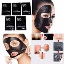 Mascara Adesivo Black Head Pilaten Tira Remove Cravos 2,99