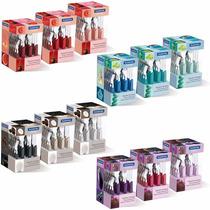 Set 24 Cubiertos Tramontina Carmel - 12 Colores Disponibles