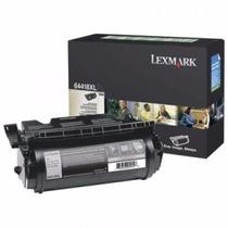 Toner Print Lexmark T640 T642 T644 64418xl Original