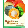 Química De Los Alimentos 5ed<br><strong class='ch-price reputation-tooltip-price'>$ 20.000</strong>