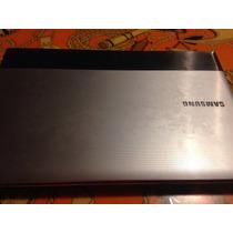 Notebook Samsung Np300e5a 4gb Ram 500 Gb Disco 15,6