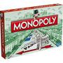 Jogo Monopoly Original Hasbro