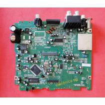 Placa Dvd Philco Pca 530 Pca530 Nova Completa