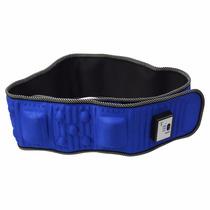 Sauna Belt Cinturon Masajeador Tonifica Reduce Tallas 2458