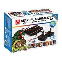 Atari Flashback 5 Clásico Juego De Consola Edición Especial