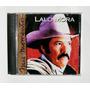 Lalo Mora Mis Momentos Cd Mexicano 1997