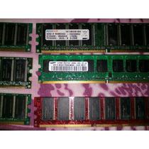 Memorias Pc 2100, 512 Mb.