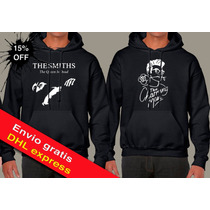 Sudadera The Smiths (morrissey)