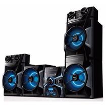 Equipo De Sonido Sony Hcd-gpx8g, Nuevo, Caja Sellada