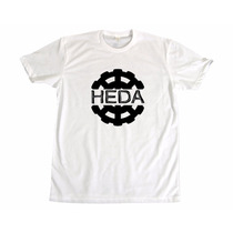 Camisa The 100 Heda Branca