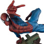The Amazing Spider-man Premium Format Sideshow Collectibles