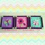 Cuadros Decorativos Infantiles En Mdf