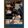 Bv Jose Tabata Rc ( Prospecto) Yankees Bowman Gold 2006