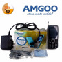 Celular Amgoo Am83z Memoria Flash De 32mb Doble Simcard