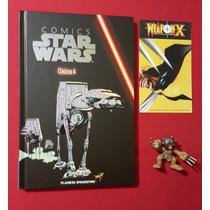 Enciclopedia Star Wars Volumen 4 Planeta De Agostini