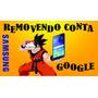 Desbloqueio De Conta Google (novo Método 10/01/2017)