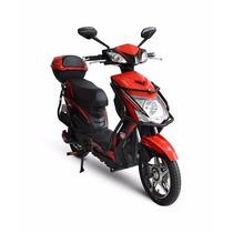 Scooter Eletrico Eco Fun 500 W