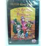 Dvd Hanna - Barbera Os Apuros De Penélope A Serie Completa