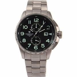 e4b627fea17 Promoção Relógio Magnum Titanium Mt30099t Cronógrafo + Frete - R ...