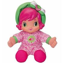 Boneca Moranguinho Baby *33cms* Multibrink