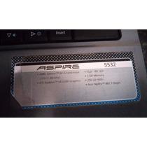 Laptop Acer Aspire 5532 Para Repuesto