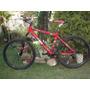 Mountain Bike Gts M7 Nova, Só Foi Tirada Da Loja