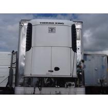 Termo Caja Refrigerada Trailmobile 1997 Sb190 50 Ft