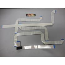 Kit Flat Cable (05 Peças) - Philco Ph51a36psg