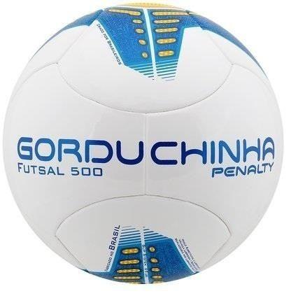 Bola Penalty Gorduchinha Ultra Fusion Campo Oficial - R  76 0a12a4a9e40d9